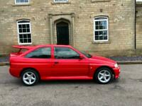 Ford Escort 2.0 RS Cosworth Lux*CONCOURS/SHOW CAR*PX WELCOME*