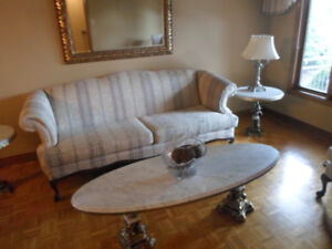 dining table / couches / bedroom sets / used home furniture