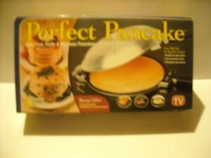 Perfect Pancake Maker: