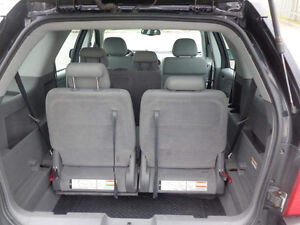 2005 Ford FreeStyle Familiale AWD SEL Saguenay Saguenay-Lac-Saint-Jean image 4