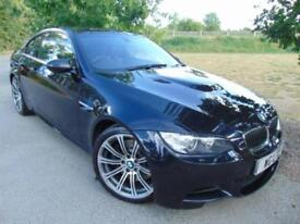 2009 BMW M3 M3 2dr DCT EDC! 19in Alloys! Bluetooth! 2 door Coupe