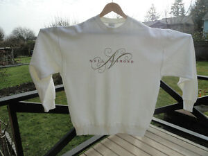 NEIL DIAMOND SWEATSHIRT-Price reduced again!!!!