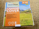 Adventuridge 16-18 foot caravan cover