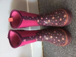 Winter Boot for Girls (10 Year Old)