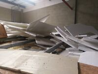 Polystyrene Free to collector