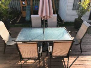 Ensemble patio | Mobilier pour terrasse et jardin | Laval ...
