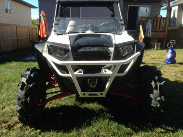 Used 2011 Polaris POLARIS RAZOR 900 LE