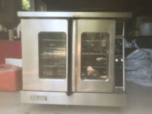 GARLAND  CONVECTION OVEN(S)