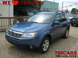 2009 Subaru Forester 2.5X PREMIUM ALL ROAD - AWD - SUNROOF
