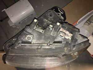 Audi b5 a4 front lights Cambridge Kitchener Area image 2