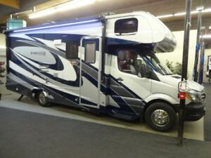 Mercedes Benz Buy Or Sell Rvs Amp Motorhomes In Canada