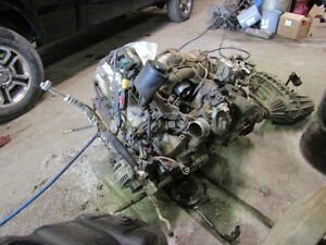 2008-09 Ford 6.4L Diesel Motors for Sale with 30 day warranty