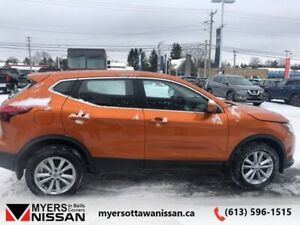 2018 Nissan Qashqai SV  - Sunroof -  Bluetooth - $162.84 B/W