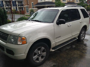 2004 Ford Other Limited SUV, Crossover