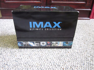 IMAX Ultimate Collection (DVD, 20-Disc Set)