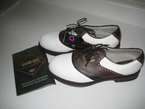 Etonic Difference Golf Shoes 9 1/2 M