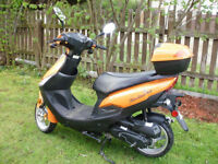 2013 TaoTao Scooter for sale