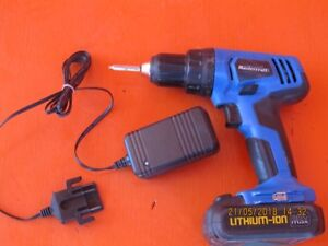 Perceuse 20v lithium-ion
