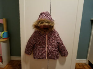 Toddler girl jacket. Size 18-24 m !!!