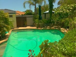 Short term holiday  accommodation in Mullaloo Mullaloo Joondalup Area Preview