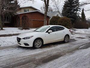 2014 Mazda Mazda3 GS Sedan