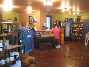B&B Cafe and Gift Shop in Dildo NL St. John's Newfoundland image 5