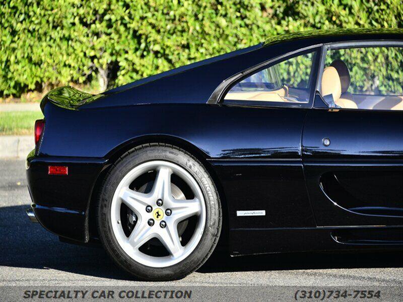 Image 7 Voiture Européenne d'occasion Ferrari 355 1998