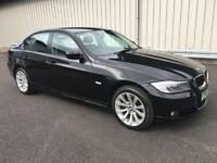 2010 10 BMW 3 SERIES 2.0 320D SE 4DR