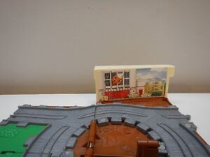 MCCOLL'S FARM PLAYSET - THOMAS AND FRIENDS Peterborough Peterborough Area image 6
