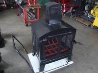 foyer extérieur poêle extérieur outdoor stove