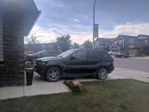 2005 BMW X5 - Mechanic Special. AS IS!