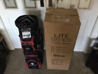 Golf Cart Bag - Motocaddy Lite Series