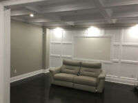 Professional Painting Services at Affordable Prices
