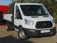 2015 Ford Transit 2.2 TDCi 125ps One Stop Tipper 2 door Tipper