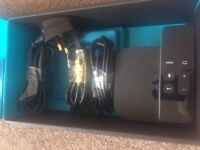 Apple TV (4th generation 64gb