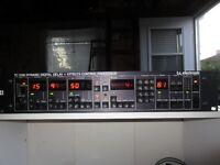 TC 2290 Dynamic Delay + pédale TC 0144