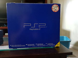 Phat SCPH-50001 PS2