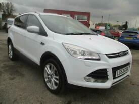 Ford Kuga 1.6 ( 150ps ) EcoBoost ( s/s ) Titanium X