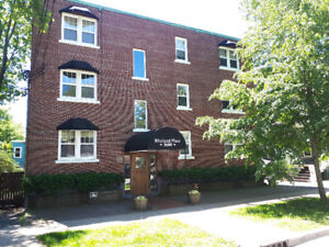 2 Bedroom Apt Southend Halifax- Heat and hot water included
