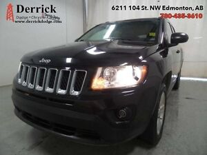 2012 Jeep Compass   Used 4WD North Low Mlge Bluetooth Htd Sts $8