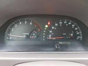 2003 Toyota Camry NO ACCIDENTS / SAFETY / E-TEST / WARRANTY London Ontario image 9