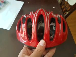 bike helmet garneau equinox