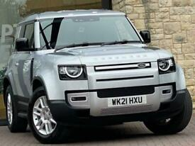 image for 2021 Land Rover Defender S Auto Estate Diesel Automatic