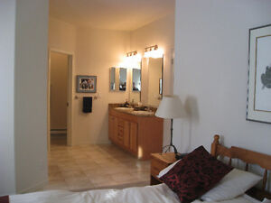 2 bedroom 2 bath in Takhini available October 1st