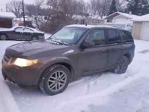 2008 Saab 9-7x - LOW KMs