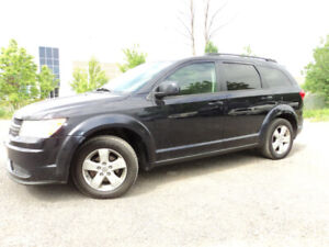 2011 DODGE JOURNEY CANADA VALUE PACKAGE 7 PASSANGER 4 CYL SUV