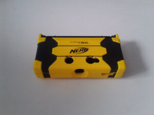 3DS ,  couvert protection, Nerf