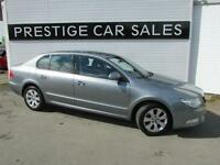 2012 Skoda Superb 2.0 TDI CR S DSG 5dr