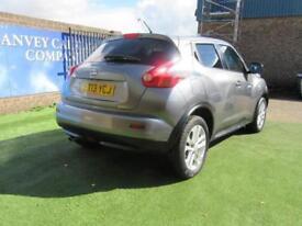 2013 Nissan Juke 1.6 16v Acenta Premium 5dr (start/stop)