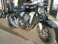 Honda CB1000R PLUS in pristine condition